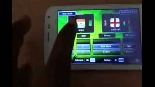 #AndroidGamesApps@Dinos: World Cup Cricket Android Game (Gameplay and Review)