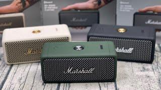 Marshall Emb…