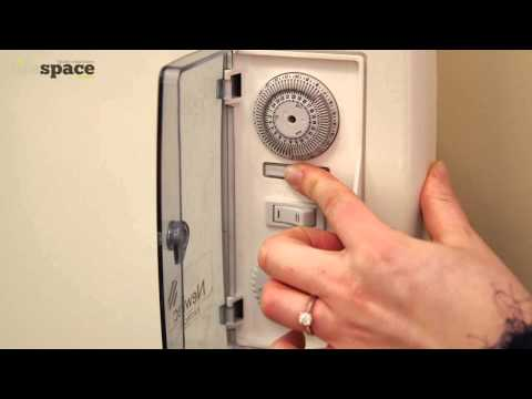 Lifespace | How to use your night storage heater