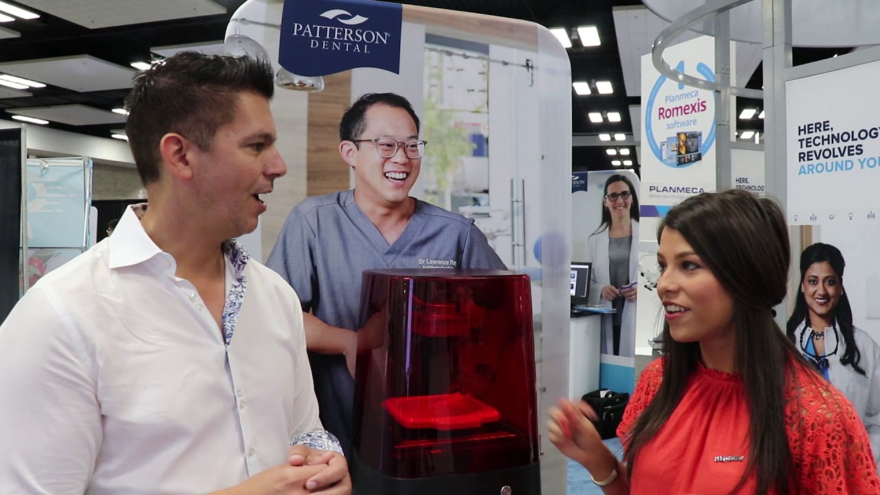 3 Reasons Every Young Dentist Need A 3D Printer