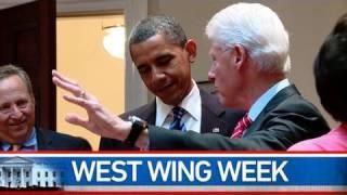 West Wing Week: 7/16/10 or
