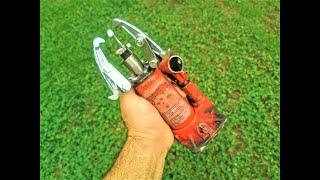 Hydraulic Car Jack + Bearing Puller = Homemade Hydraulic Puller (The best DIY Creative Smart Idea)