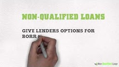 Non Qualified Mortgage Loan | Non-QM | Non Qualified Loan