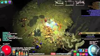 Path of Exile's Cool and Unexpected Darkshrine