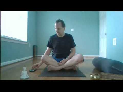 yin yoga deep stretch  release w/jerome  sun 6 pm  youtube