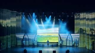 ПЕНЗАКОНЦЕРТ - Праздничный концерт, посвященный Международному женскому дню / часть 3