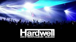 Gambar cover Hardwell - 15 Minutes of Fame - Tiesto Club Life 168 - 18-06-2010