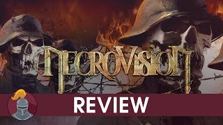 NecroVisioN Review