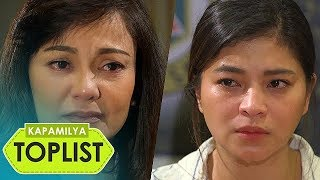 Download 12 times Corazon felt a 'familial bond' with Rhian in The Generals' Daughter | Kapamilya Toplist Mp3 and Videos