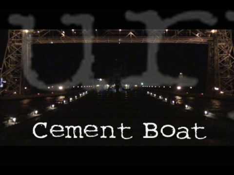 Cement Boat promo
