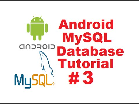 android-mysql-database-tutorial-3---connecting-android-app-to-online-mysql-database