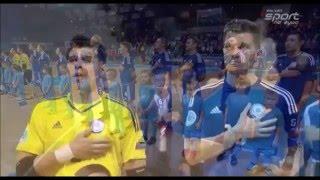 Futsal Польша Казахстан