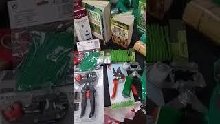 видео все для виноградарства Инструменты виноградарства и садоводства