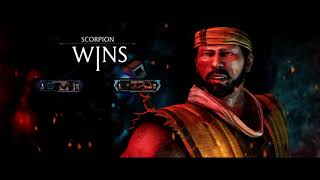 Mortal Kombat X (Online Play)  l  Live ! thumbnail