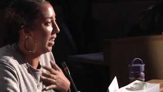 Breaking Silence: A Hearing on Girls of Color (Whitney Richards-Calathes)