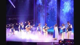 Dai Hai Hindustani | Euphony and Barnali | Genda Phool