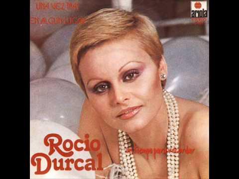 ROCIO DURCAL, JAMAS ME CANSARE DE TI (1977)