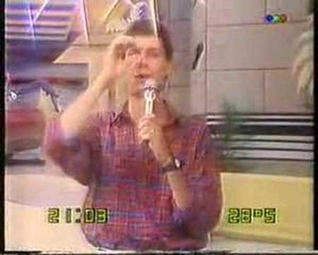 Ritmo de la Noche - 1991 - TELEFE
