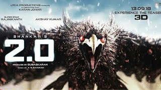 Robot 2.0 Full HD movie in Hindi 3D ||Rajnikant and Akshay Kumar || Promotion Event