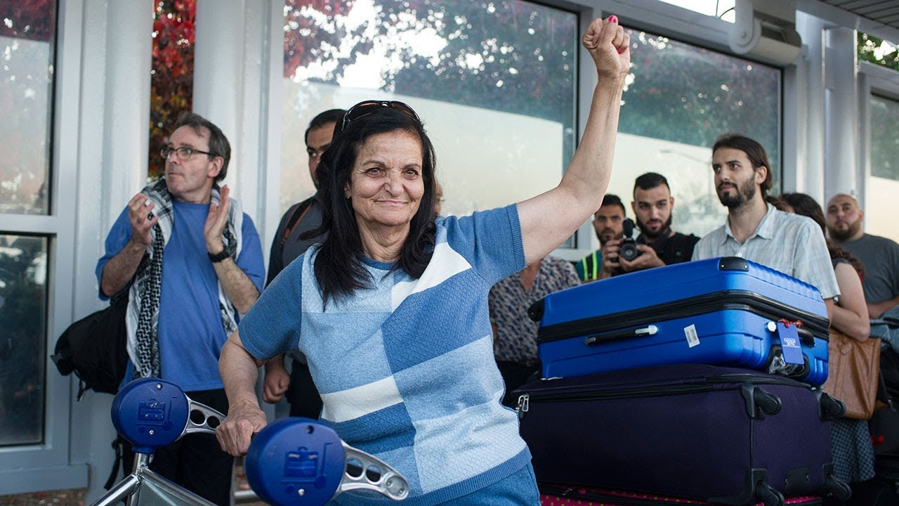 Rasmea Odeh, deported but not defeated | Chicago Reporter