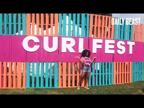 Curlfest Proves More