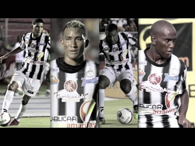 Video Promocional Tauro FC 2012 - 2013