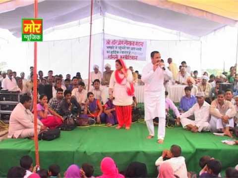 Live Stage Ragni By Rajbala & Nardev || Rajpaat Chod Diya || Hit Ragni