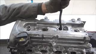 Двигатель Suzuki для Liana 2001-2007