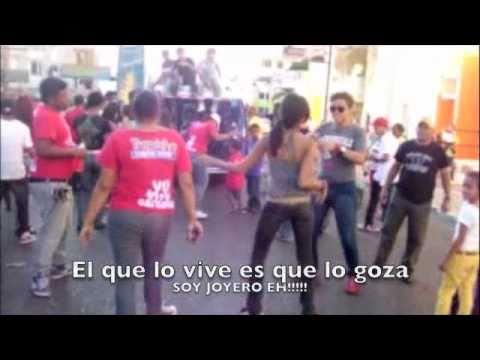Los Joyeros :: Carnaval de Santiago 2011 :: 1er Calentamiento ::