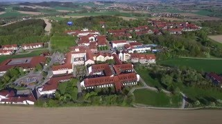 Bad Griesbach Therme *DJI Phantom 3*