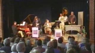 Papa Dip Swedish Jazzkings with Joep Peeters Tom Baker and Martin Litton
