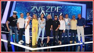 Ekskluzivno - Snimanje Zvezda Granda sa Cecom - (Grand News 08.09.2021.)
