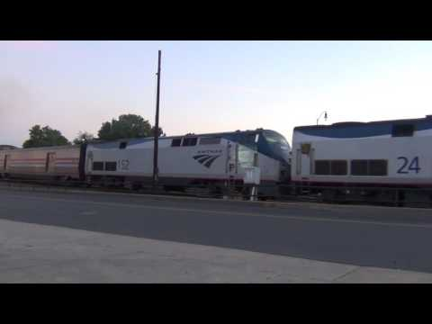 Amtrak Cumberland MD 091416