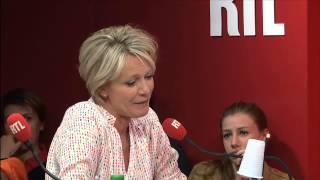 Sophie Davant : Les rumeurs du net du 22/04/2013 dans A La Bonne Heure - RTL - RTL