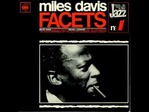 Bob Dorough with Miles Davis Sextet - Blue Xmas (To Whom It May Concern)