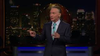 Monologue: OkStupid | Real Time with Bill Maher (HBO)