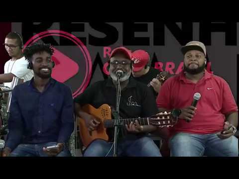 Samba Na Cozinha - Serginho Madureira