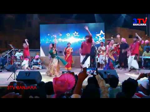 Sasu e Mara Sasu Song with Dance by Banjara Singar Kalasri Bikshu Naik and Team | 3TV BANJARAA