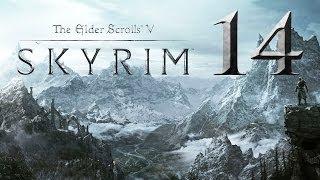Skyrim - Часть 14 (Поиски Темного Братства)