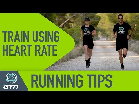 How To Train Using A Heart Rate Monitor | Running Tips For Triathletes