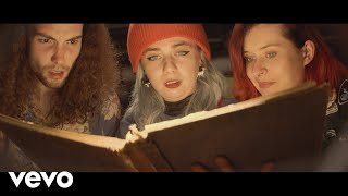 The Accidentals - Go Getter (Official Video)