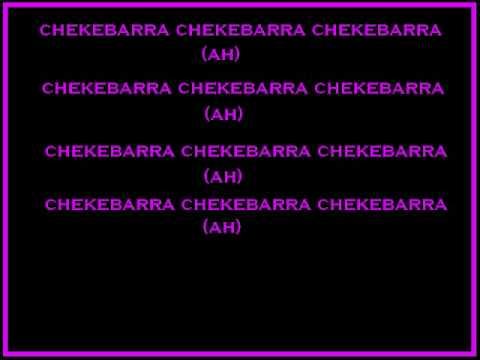 Caipirinha Lyrics