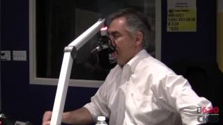 630 CHED - Jim Prentice faces some tough questions