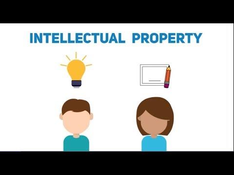 Understanding Intellectual Property (IP)