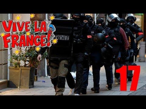 Strasbourg VS Acte V : concours de récup ! (Vive la France #17)