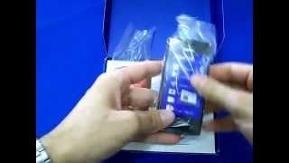 Unboxing - Nokia 500
