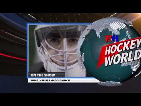 FIH Hockey World Episode 8