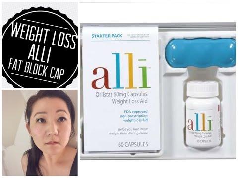 weightloss-series-#3-|-alli-orlistat-fat-blocking-capsule-|-effortlessruth