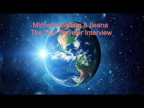 Michelle Walling & Star Traveler Interview