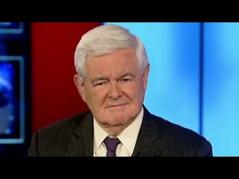 Gingrich on the